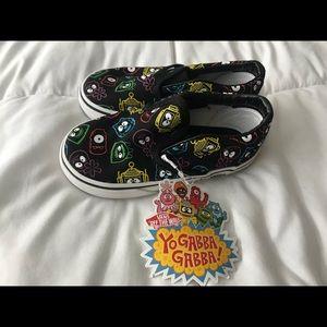 Toddler Shoes - Vans
